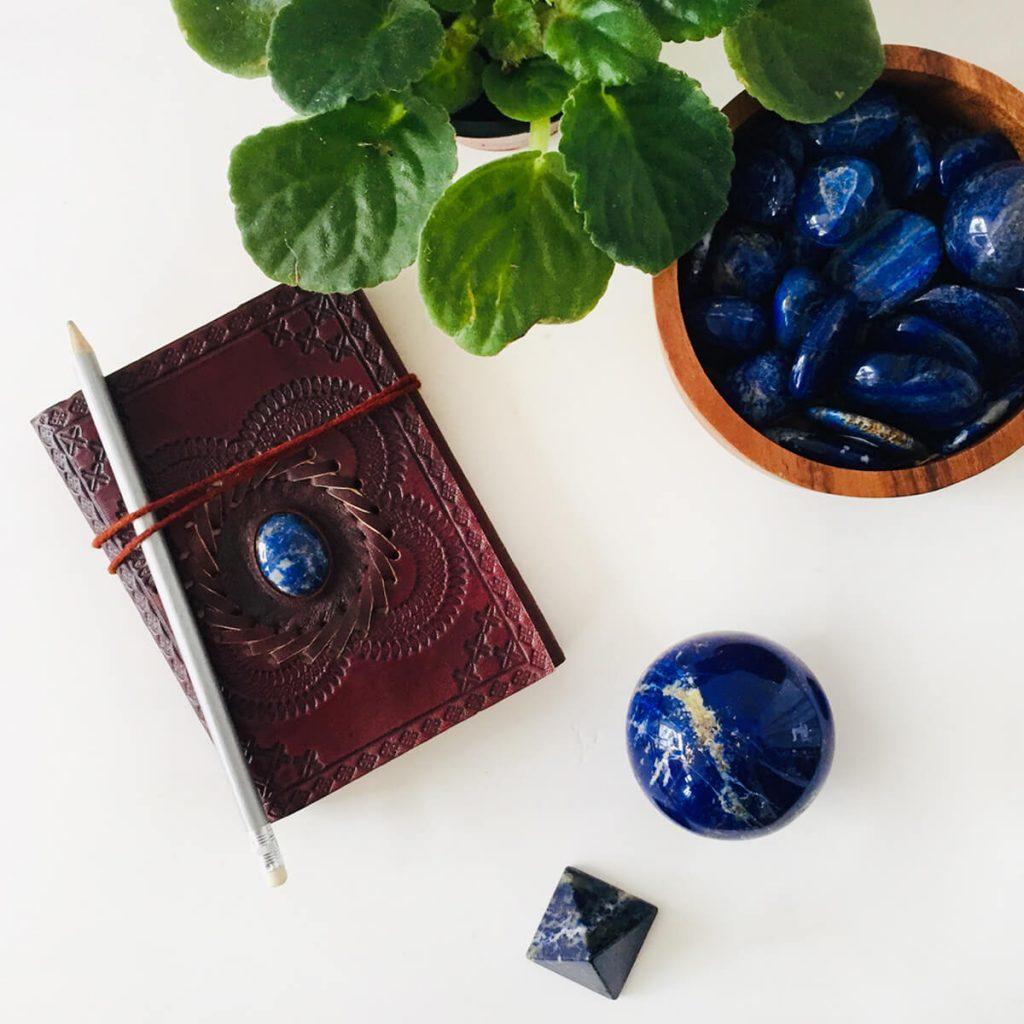 significado del lapislázuli