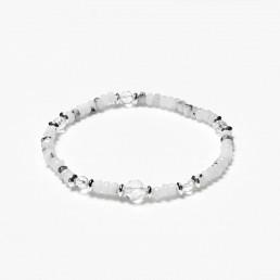 White Alibel bracelet
