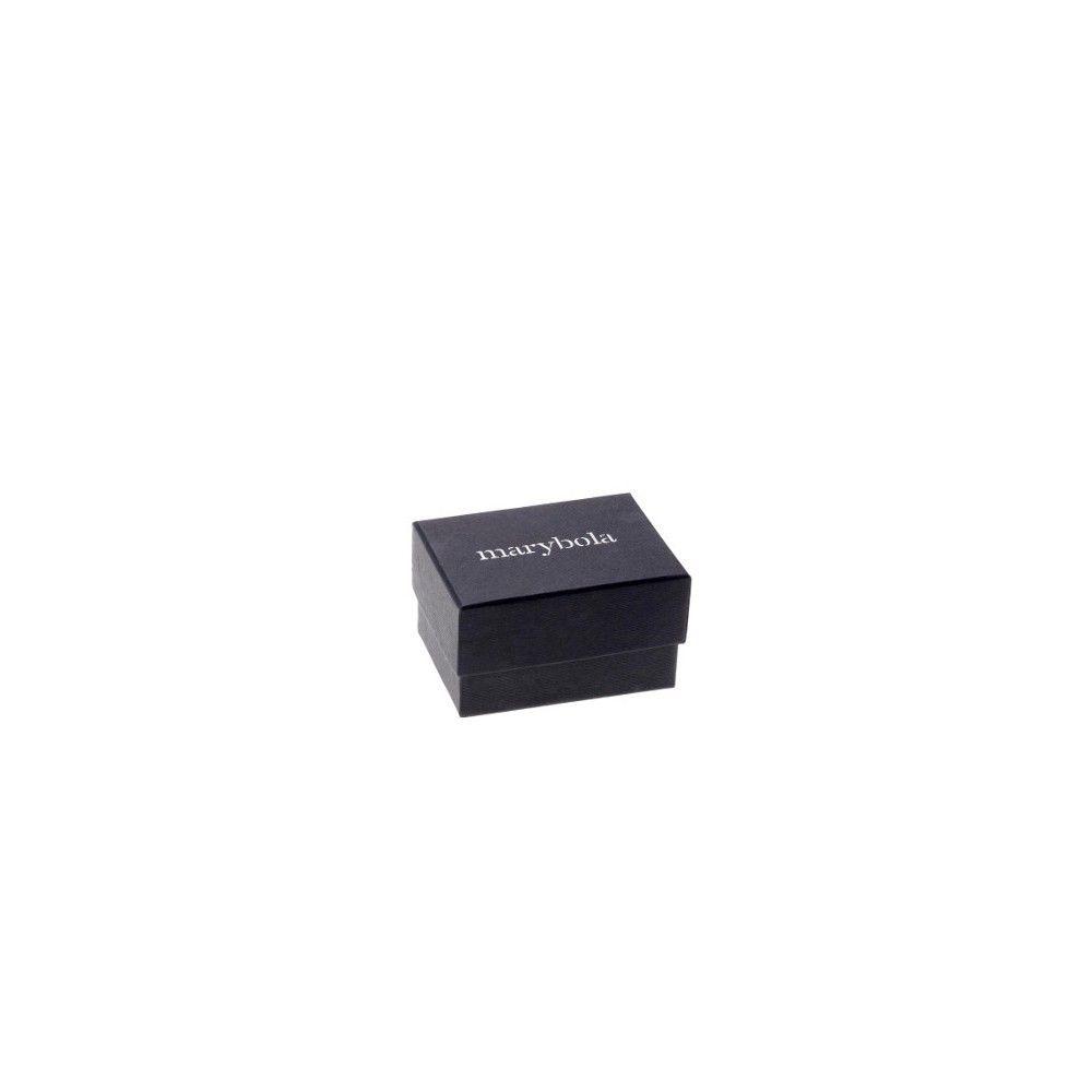 caja pulsera cuarzo blanca