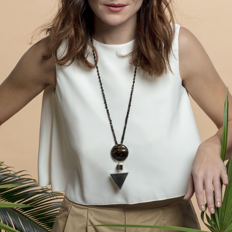 collar alejandria marybola