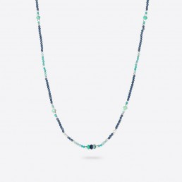 Iolite moana necklace