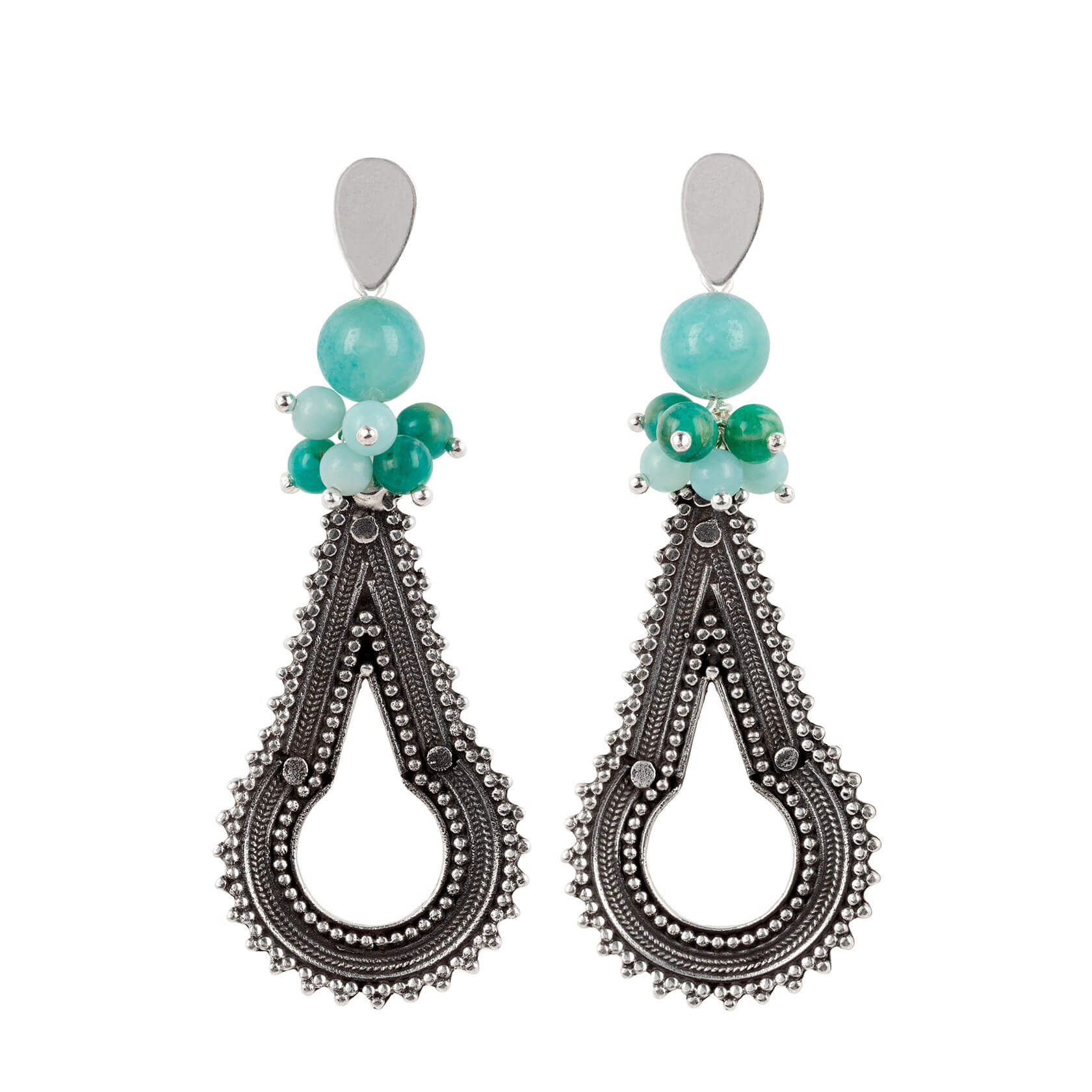 Drops Cora earrings