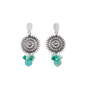 Sun Cora earrings
