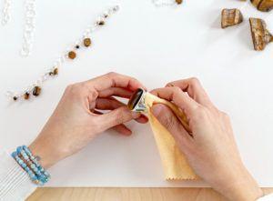 como limpiar joyas
