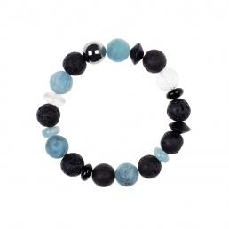 lava unisex bracelet