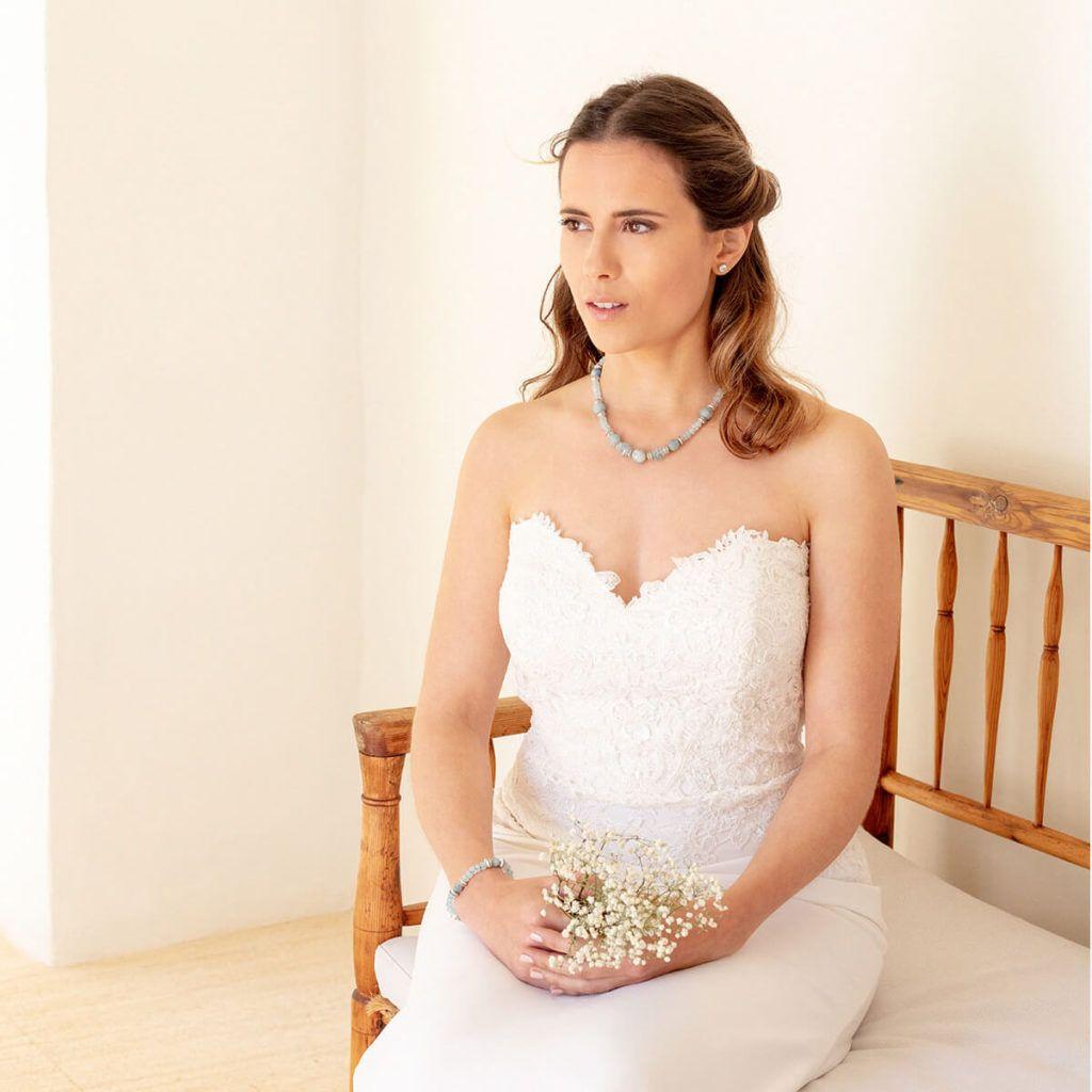 joyas para el dia de tu boda