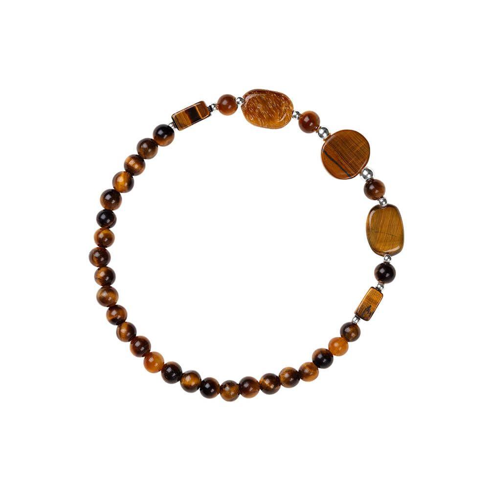 Bengala tiger eye bracelet