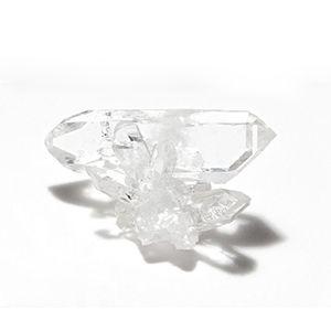 joyas con cuarzo cristal