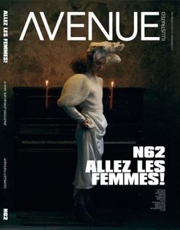 avenue illustrated marzo 2019