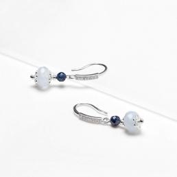 Neptune hook earrings Marybola