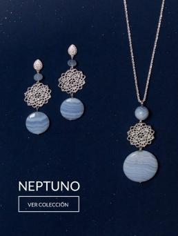 joyas artesanales calcedonia