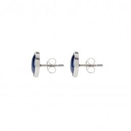 Kyanite esenciales earrings Marybola