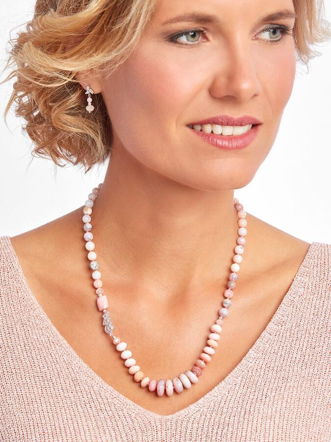 joyas hechas a mano con minerales
